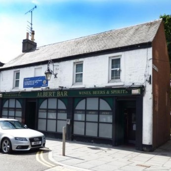 Albert Bar, Lochee