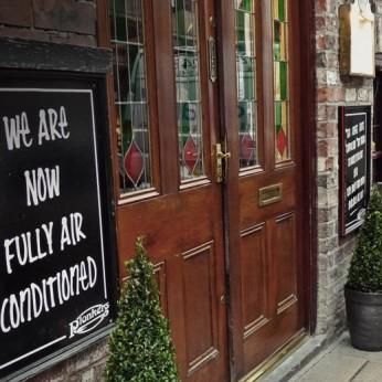 Plonkers Wine Bar, York