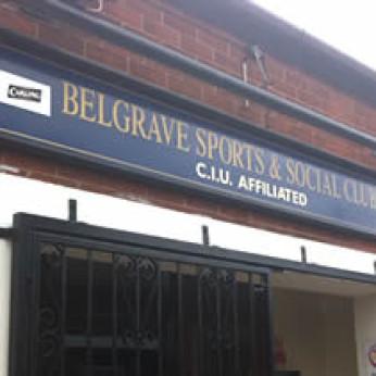 Belgrave Sports & Social Club, Belgrave