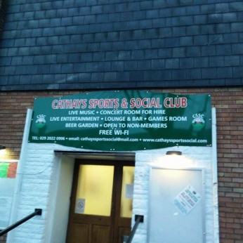 Cathays Liberal Working Mans Club, Cardiff