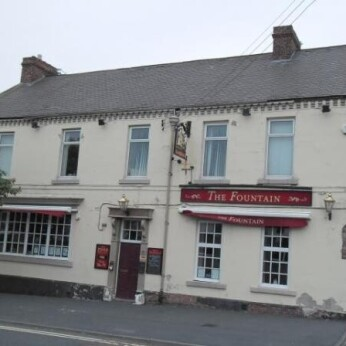 Fountain Inn, Consett