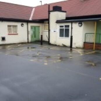 Denton Community Centre, Fenham