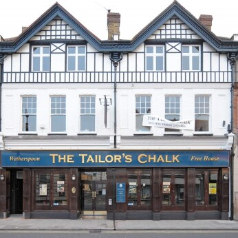 Tailor's Chalk, Sidcup