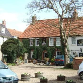 Bull, Little Walsingham