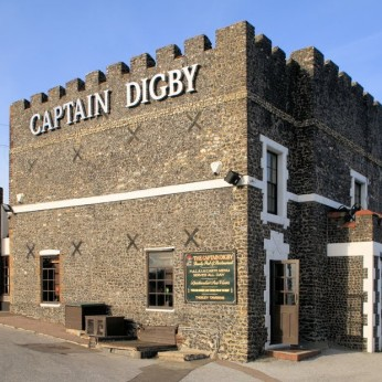 Captain Digby