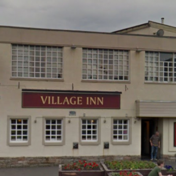 Village Inn, East Kilbride