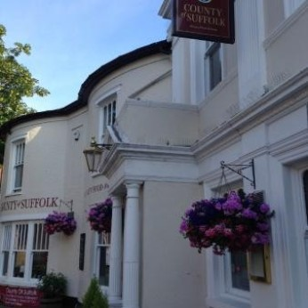 29 Bar and Grill, Ipswich