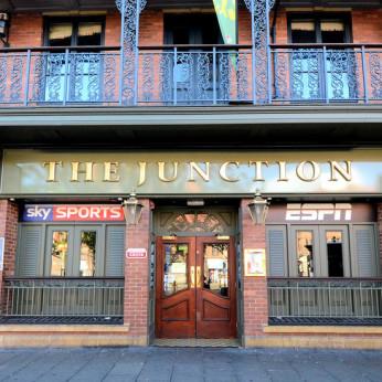 Junction, Newcastle upon Tyne
