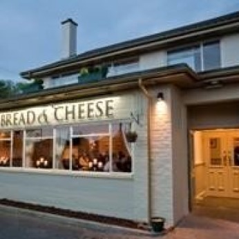 Bread & Cheese, South Benfleet