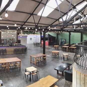 Tyne Bank Brewery Tap, Byker