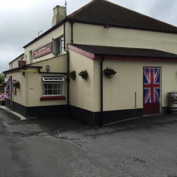 Queens Arms, Slapton