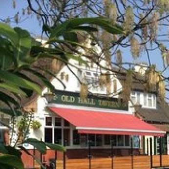 Old Hall Tavern, London E4