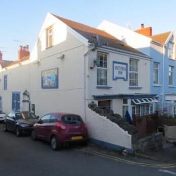 Victoria Inn, Mumbles