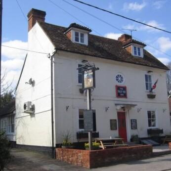 Tally Ho Inn, Broughton