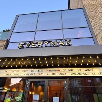 Everyman, Horsham