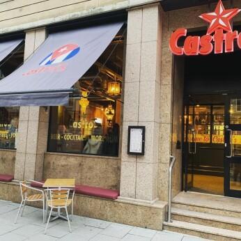 Castro's, Newcastle upon Tyne