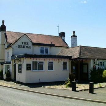 Bridge Inn, Tibberton