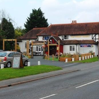 Virgin Tavern, Worcester