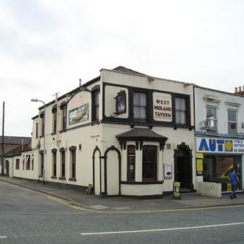 West Midlands Tavern, Worcester