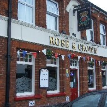 Click to view full size - Rose & Crown, Sheerness(photograph number 1)