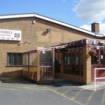 Catshill Social Club, Catshill