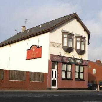 St Hilda's, Liverpool