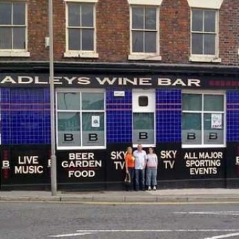 Bradley's, Liverpool