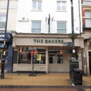 Bakers, Basingstoke