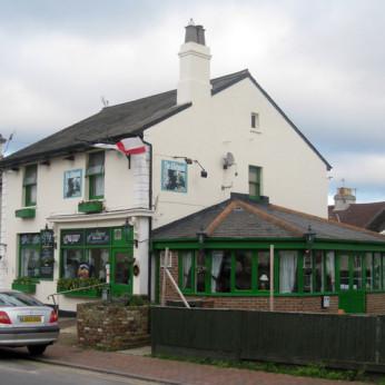 Allotment, Royal Tunbridge Wells