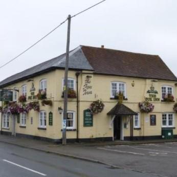 Fox Inn, Steventon