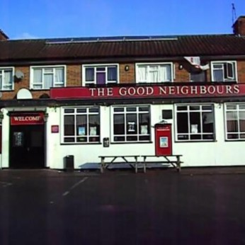 Click to view full size - Good Neighbours, Leicester(photograph number 1)