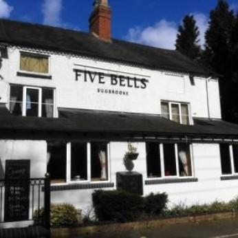 Five Bells, Bugbrooke