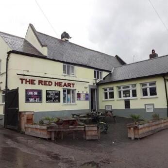 Red Heart, Ruddington