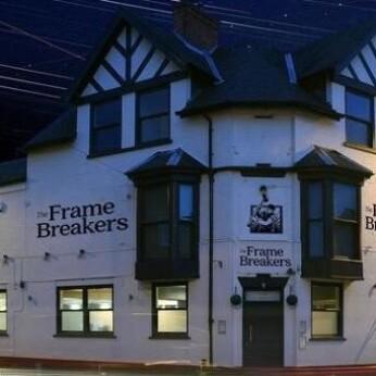 Frame Breakers, Ruddington