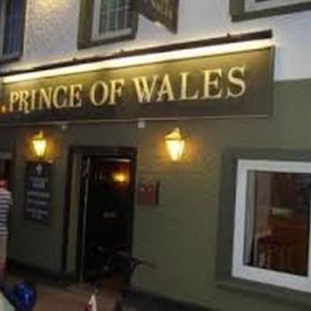 Prince Of Wales, Porthcawl