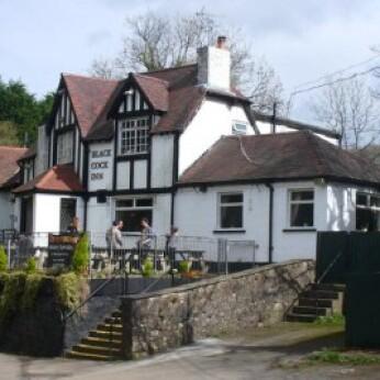 Pantmawr Inn, Rhiwbina