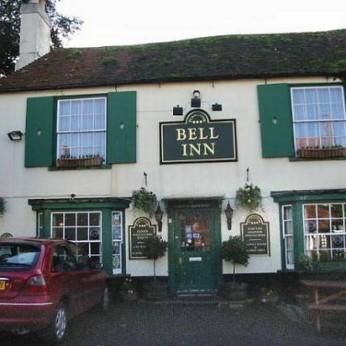 Bell Inn, St Nicholas at Wade