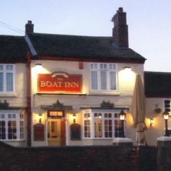 Boat Inn, Henley