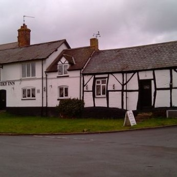 Friendly Inn, Frankton