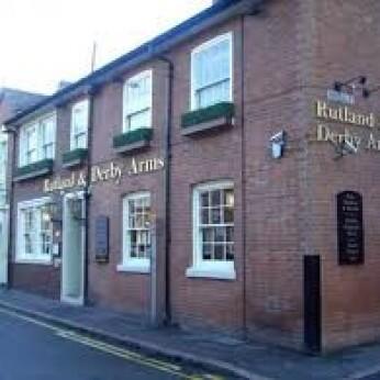 Rutland Arms, Leicester