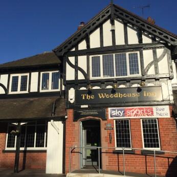 Woodhouse Inn, Worksop