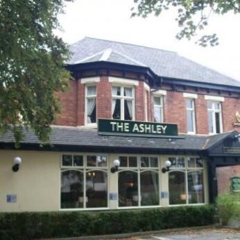 Ashley Hotel, Worksop