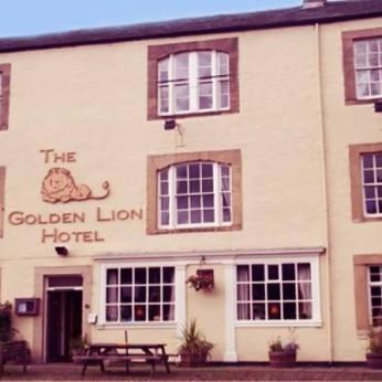 Golden Lion Hotel, Allendale