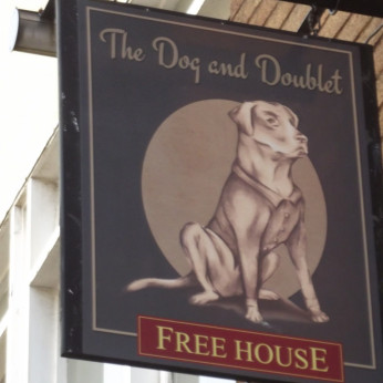 Dog & Doublet, Wolverhampton