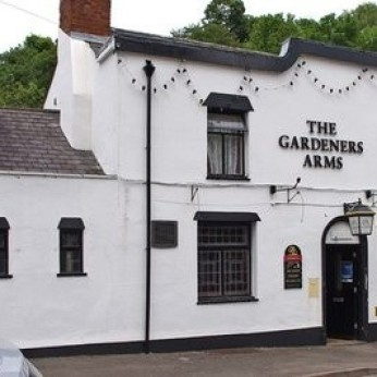 Gardners Arms, Droitwich Spa