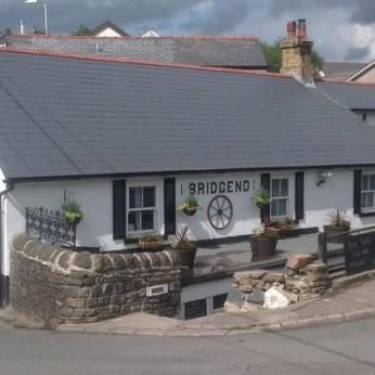 Bridge End Inn, Pontnewynydd
