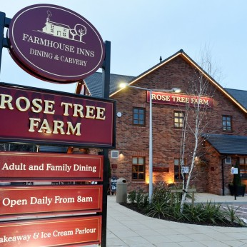 Rose Tree Farm, Gloucester