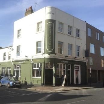 Grosvenor Arms, London SW18