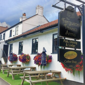 Ferguson Fawsitt Arms, Walkington