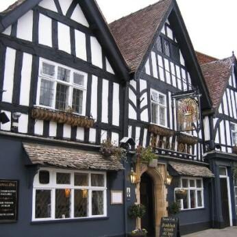 Royal Oak, Evesham